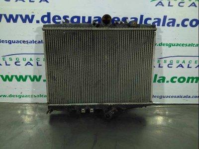RADIADOR AGUA PEUGEOT 406 BERLINA (S1/S2) ST