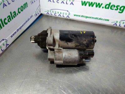 MOTOR ARRANQUE de VOLKSWAGEN PASSAT BERLINA (3C2) Advance       03.05 - 12.09