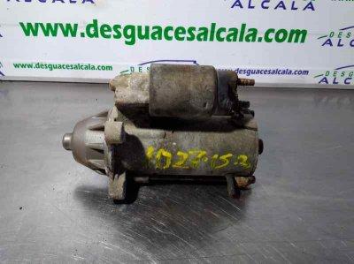 MOTOR ARRANQUE de JAGUAR S-TYPE 3.0 V6   |   09.98 - 12.02