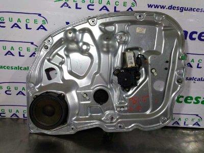 ELEVALUNAS DELANTERO DERECHO FIAT IDEA (135) 1.9 Multijet Active Plus
