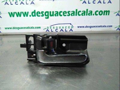 MANETA INTERIOR TRASERA IZQUIERDA de TOYOTA COROLLA (E12) 2.0 D-4D Sol Sedán   |   10.01 - ...