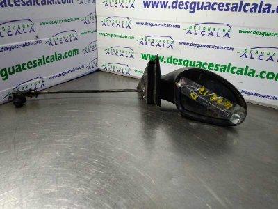 RETROVISOR DERECHO de SEAT IBIZA (6L1) Cool   |   05.05 - 12.06