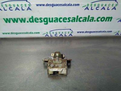 CERRADURA MALETERO / PORTON de OPEL CORSA A GL       0.85 - ...