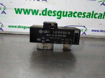 RELE ELECTROVENTILADOR de SEAT IBIZA (6L1) Cool   |   05.05 - 12.06