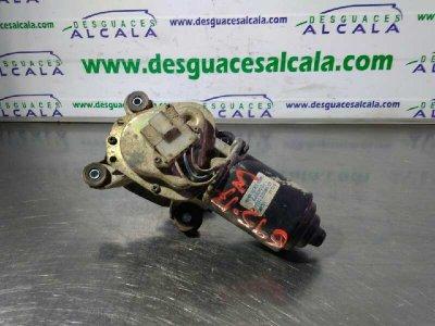 MOTOR LIMPIA DELANTERO