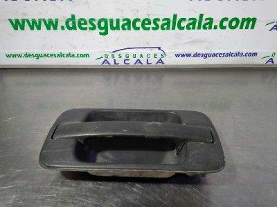 MANETA EXTERIOR TRASERA DERECHA de OPEL MONTEREY Básico | 08.92 - 12.98