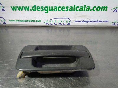 MANETA EXTERIOR TRASERA IZQUIERDA de OPEL MONTEREY Básico | 08.92 - 12.98