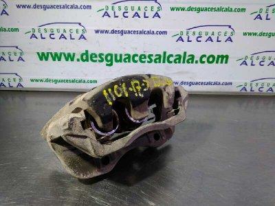 PINZA FRENO DELANTERA IZQUIERDA de NISSAN PICK-UP (D22) Cabina doble Challenge 4x4   |   12.02 - ...