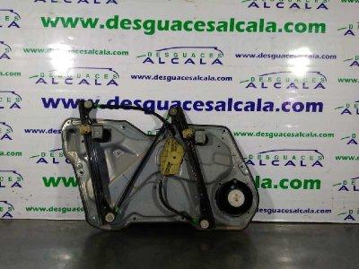 ELEVALUNAS DELANTERO DERECHO SEAT LEON (1M1) Signo