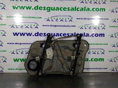 ELEVALUNAS TRASERO DERECHO SEAT LEON (1M1) Signo