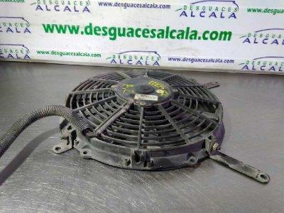 ELECTROVENTILADOR CITROEN AX 1.5D Armonia