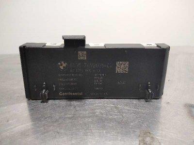 RELE CALENTADORES CITROEN AX 1.5D Armonia