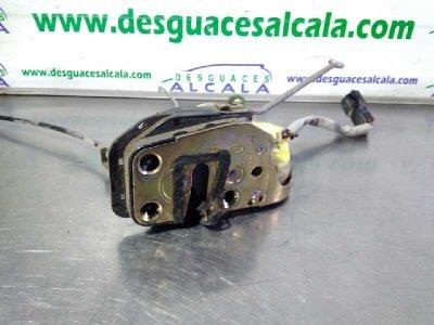 Kia Sorento 2006 2 5 Crdi Concept Desguaces Alcal