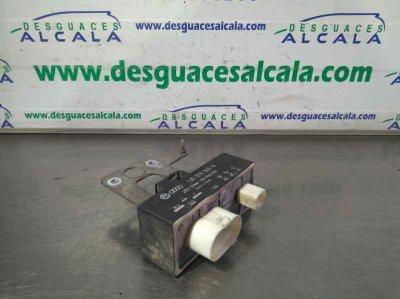 RELE ELECTROVENTILADOR de SEAT IBIZA (6L1) Cool | 05.04 - 12.04