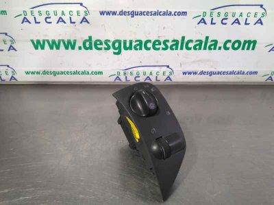 MANDO LUCES de SEAT IBIZA (6K) SXE   |   10.96 - 12.97