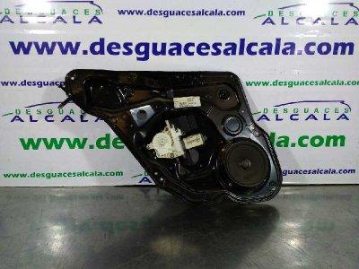 ELEVALUNAS TRASERO IZQUIERDO de SEAT TOLEDO (1L) Base   |   12.96 - ...