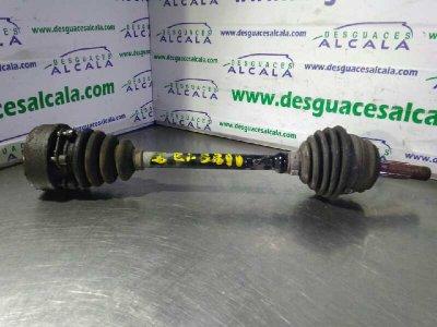 TRANSMISION DELANTERA IZQUIERDA de SEAT IBIZA  (6K1) Select   |   08.99 - 12.01