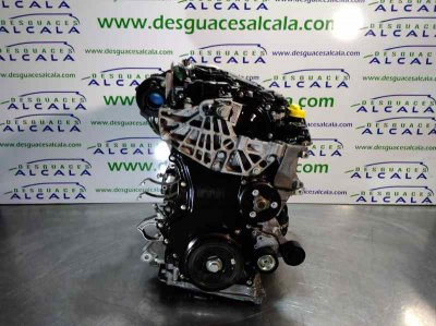 MOTOR COMPLETO RENAULT LAGUNA III Expression