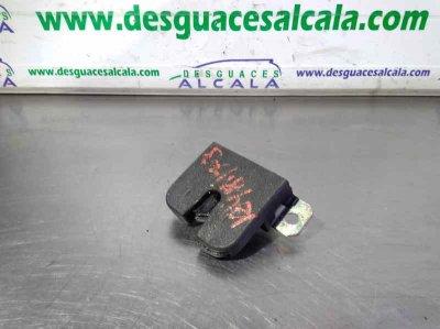 CERRADURA MALETERO / PORTON SEAT LEON (1M1) Signo