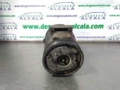 COMPRESOR AIRE ACONDICIONADO de RENAULT MEGANE I FASE 2 BERLINA (BA0) 1.6 16V Authentique (BA01/04/11)   |   10.00 - 12.02
