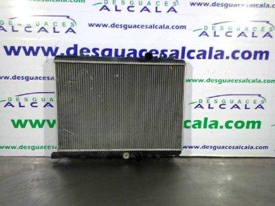 RADIADOR AGUA de PEUGEOT 206 BERLINA XR   |   06.98 - 12.02