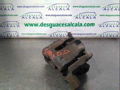 PINZA FRENO DELANTERA DERECHA RENAULT CLIO II FASE II (B/CB0) Authentique