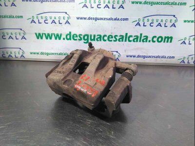 PINZA FRENO DELANTERA IZQUIERDA de SUZUKI GRAND VITARA  JB (JT) 1,9 Ltr. DDIS JLX-E 5-türig   |   0.05 - ...