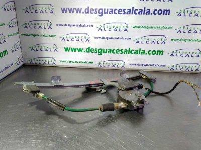 ELEVALUNAS DELANTERO DERECHO de ALFA ROMEO ALFA 145 1.6 T.Spark       01.97 - 12.01