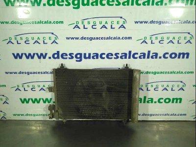 RADIADOR AIRE ACONDICIONADO de CITROEN XSARA PICASSO 2.0 HDi SX   |   11.02 - 12.05