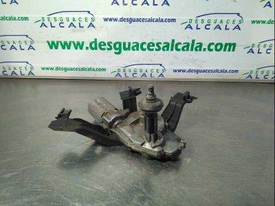 MOTOR LIMPIA TRASERO de PEUGEOT 207 XS       05.06 - 12.07