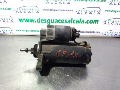MOTOR ARRANQUE de VOLKSWAGEN GOLF III BERLINA (1H1) CL   |   11.91 - ...