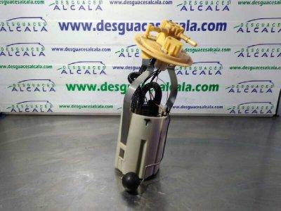 AFORADOR de VOLVO XC90 3.2 Kinetic Geartronic (5 asientos)   |   03.06 - ...