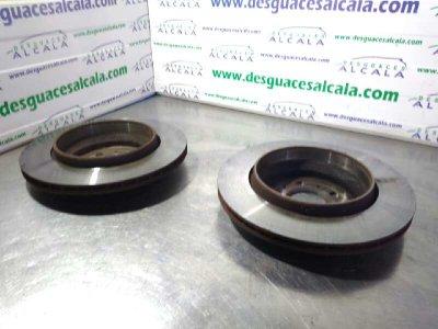 DISCO FRENO TRASERO de VOLVO XC90 3.2 Kinetic Geartronic (5 asientos)       03.06 - ...