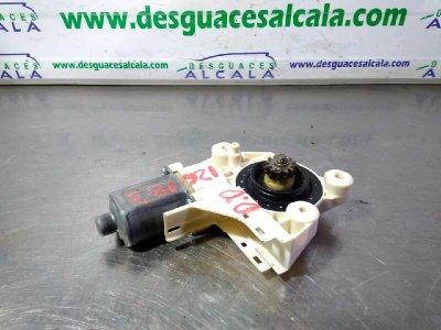 MOTOR ELEVALUNAS DELANTERO DERECHO de FORD FOCUS LIM.  (CB4) Titanium   |   12.07 - 12.14