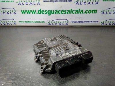CENTRALITA MOTOR UCE de CITROEN C3 PLURIEL 1.4 HDi   04.04 - 12.07