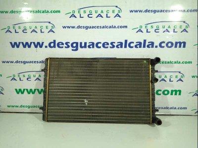 RADIADOR AGUA AUDI A3 (8L) 1.8 T Ambiente