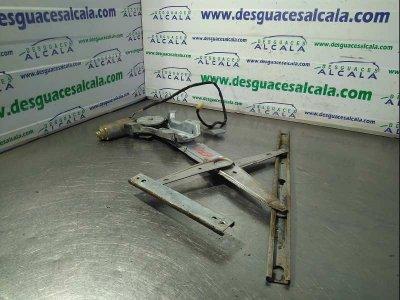 ELEVALUNAS DELANTERO DERECHO MG ROVER MG ZR (F/RF) 105