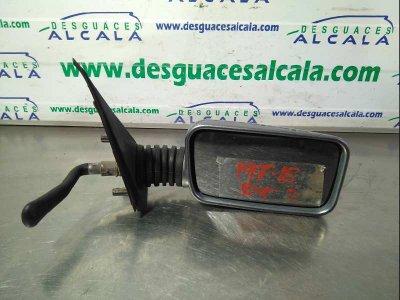 RETROVISOR DERECHO de FIAT CINQUECENTO (170) Hobby   |   05.97 - ...