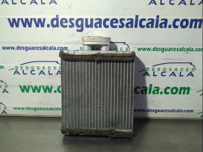 RADIADOR CALEFACCION de SEAT TOLEDO (KG3) Reference       07.12 - 12.15