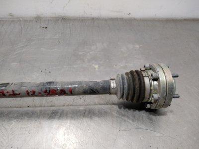 INTERCOOLER de SEAT TOLEDO (KG3) Reference   |   07.12 - 12.15