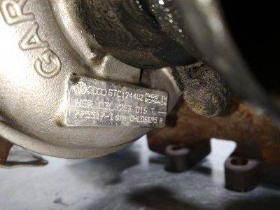 LLANTA de SEAT LEON (1P1) Comfort Limited   |   04.07 - ...
