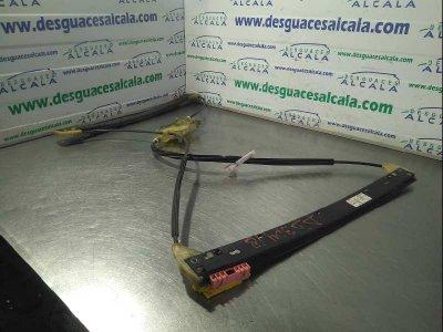 ELEVALUNAS DELANTERO DERECHO de AUDI A6 AVANT (4F5) 2.7 TDI   |   03.05 - 12.08