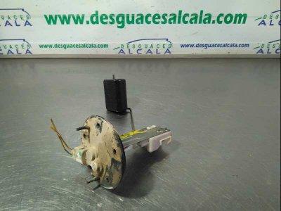 AFORADOR de TOYOTA RAV 4 (A2) 2.0 D-4D Executive 4X4 (2003->)   |   07.03 - ...