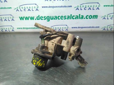 MOTOR 4X4 de ISUZU TROOPER 3.0 DTi (5-trg.)   |   0.00 - ...