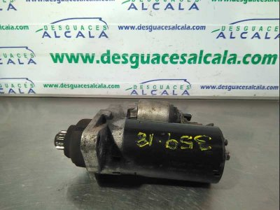 MOTOR ARRANQUE SEAT LEON (1P1) Reference