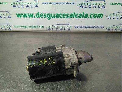MOTOR ARRANQUE de MERCEDES CLASE C (W203) BERLINA 200 Compressor (203.045)       12.00 - 12.02