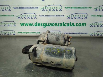 MOTOR ARRANQUE de OPEL CORSA A LS   |   0.85 - ...