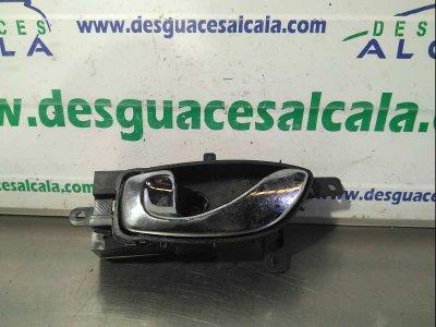 MANETA INTERIOR TRASERA IZQUIERDA de RENAULT KOLEOS Dynamique R-Link   |   01.14 - ...