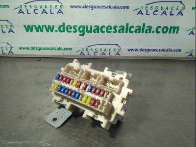 MODULO ELECTRONICO de RENAULT KOLEOS Dynamique R-Link   |   01.14 - ...