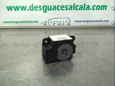 MOTOR TRAMPILLA CALEFACCION de RENAULT KOLEOS Dynamique R-Link   |   01.14 - ...